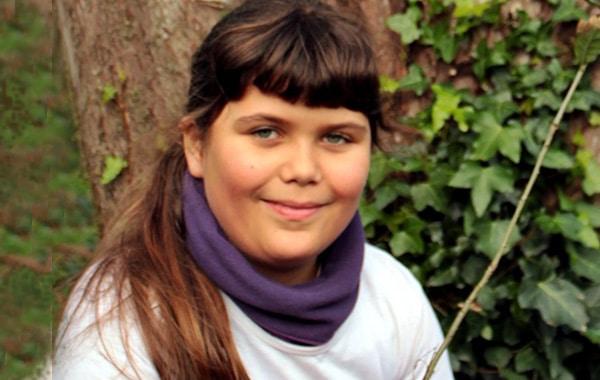 Eva Girardeaux