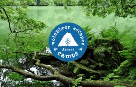 Volunteer Escapes Camps – Campos de Voluntariado nos Açores
