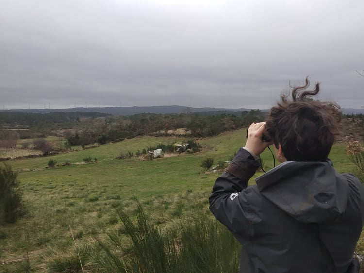 Vigilante da Natureza – A Extinção de uma Profissão