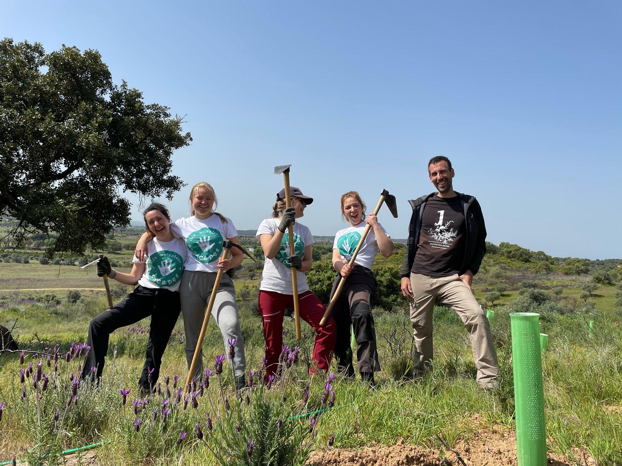 Voluntariado com Significado e Impacto